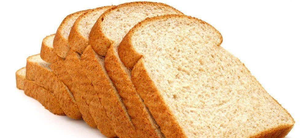 Whole wheat bread i dont give a fuck