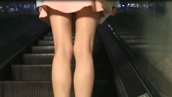 Pussy fucked by concrete vibrator