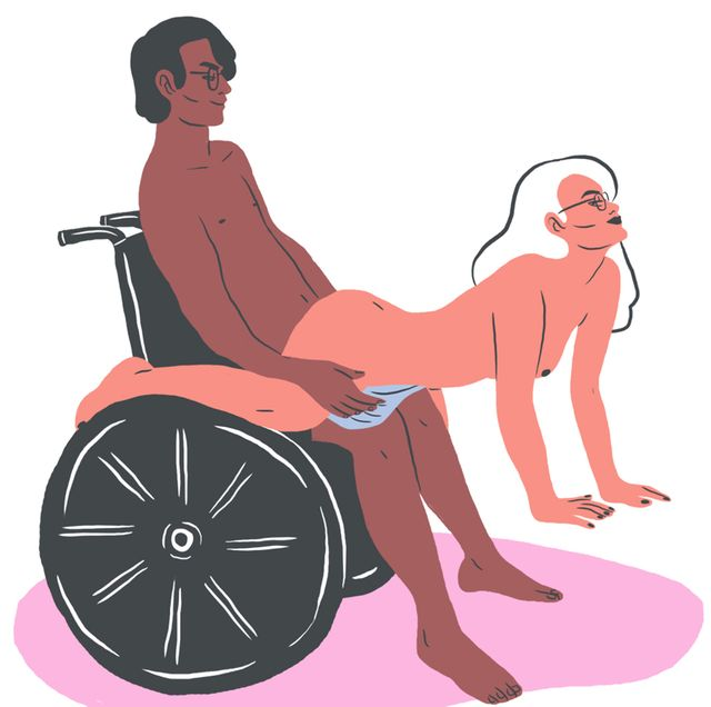 Mentally disabled sex clips