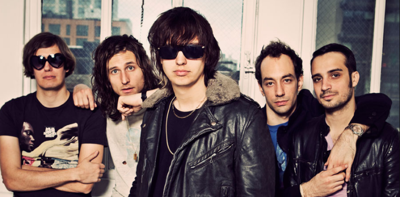 The strokes new music 2019