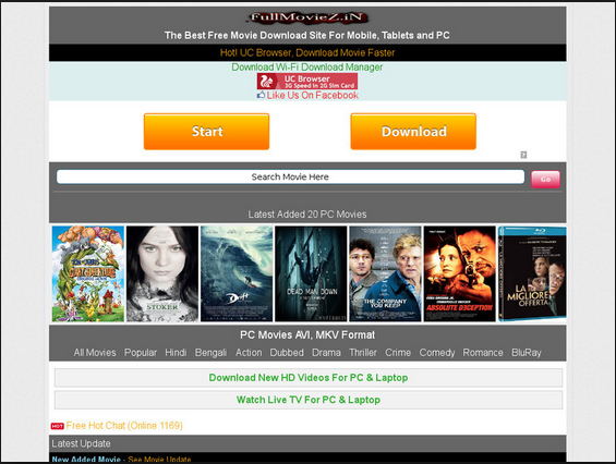 Hollywood hot movies mp4 download