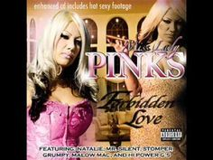 Miss lady pinks hot