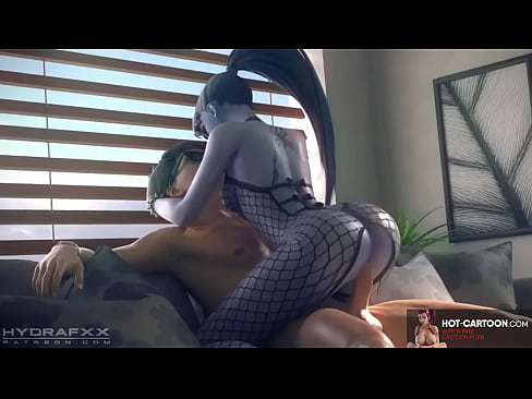 Sexy naked porn sex live animation