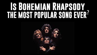 The most popular song ever