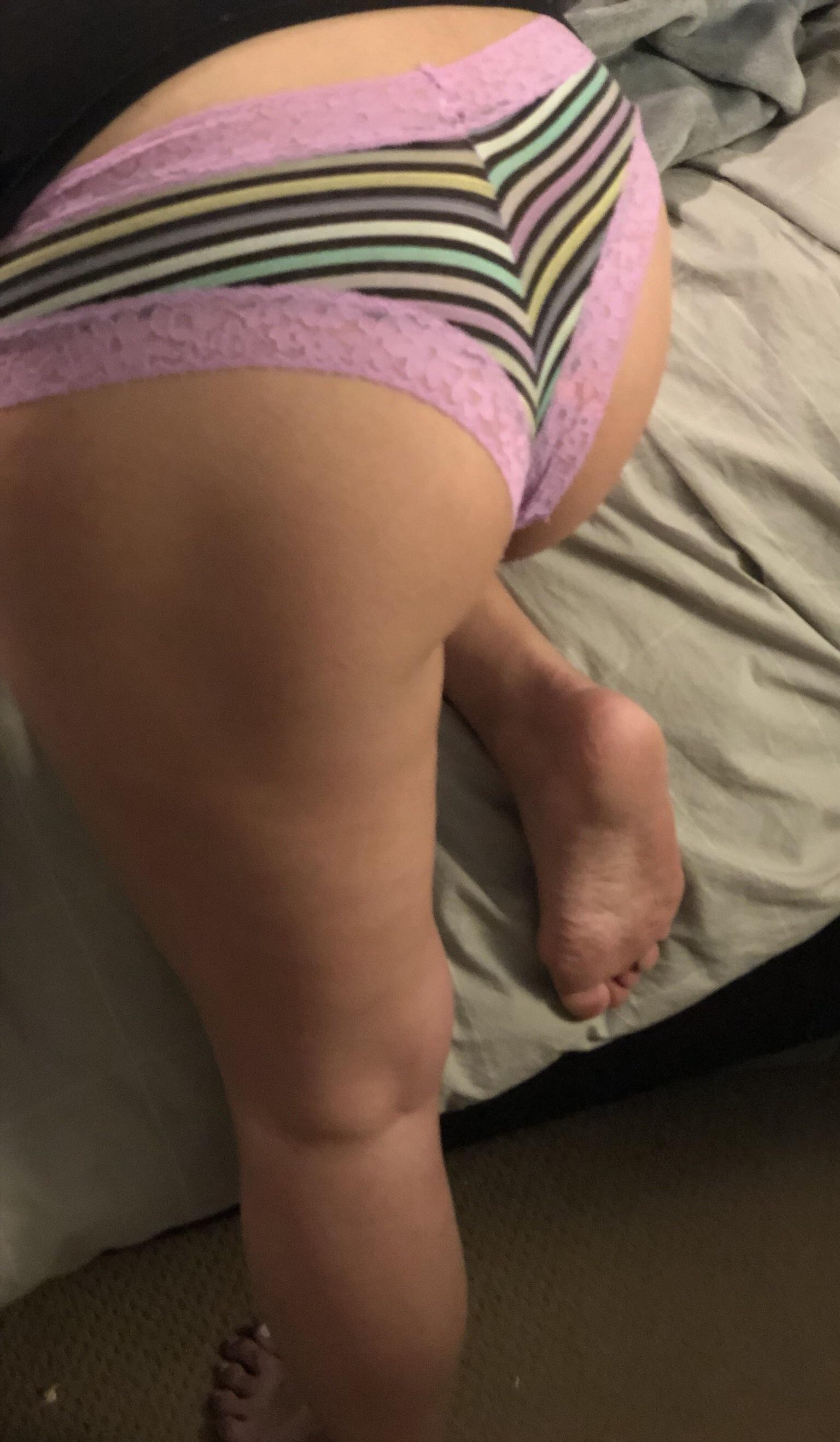 Wife panty pictures